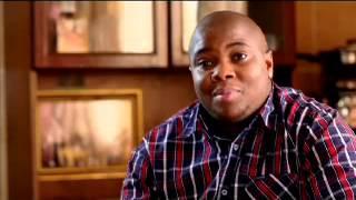 Taboo Africa: Born Identity? Promo