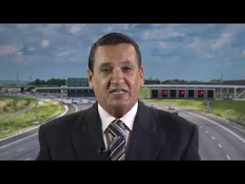 """""""Basta stragi sulle strade"""" il video spot di Carlo De Lucia"""