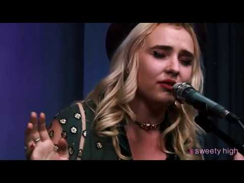 """MATY NOYES """"SAY IT TO MY FACE"""" Acoustic"""