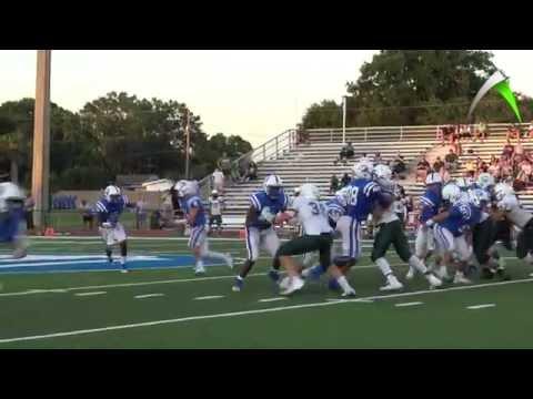 Jesuit RB Malik Davis vs Lakewood Ranch highlights