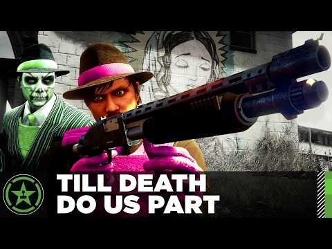 Let's Play: GTA V - Till Death Do Us Part (with Funhaus)