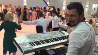 Burim Aliu - Kjo unaze Live 2015