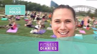 Fitness Diaries | Folge 6 | Ganze Folge | sixx