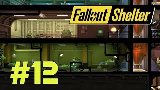 Fallout Shelter [PC] #12 Ядерный реактор и сад