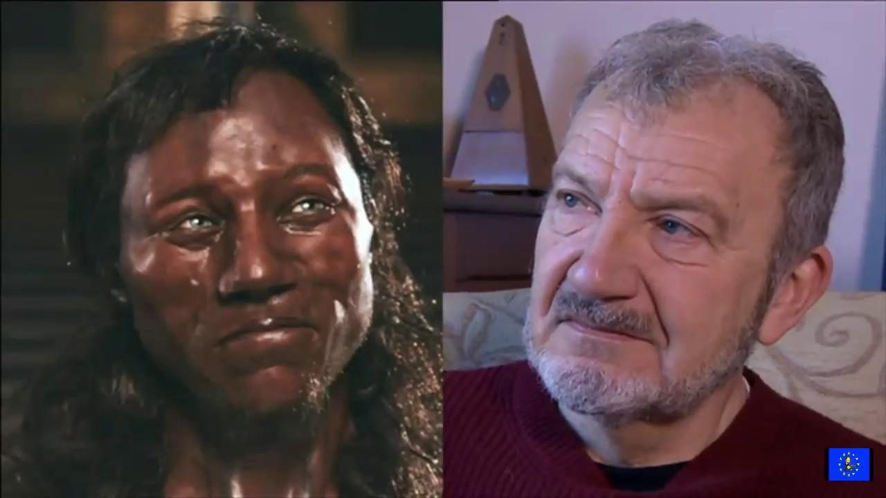 Cheddar Man Britain S Black Heritage Youtube