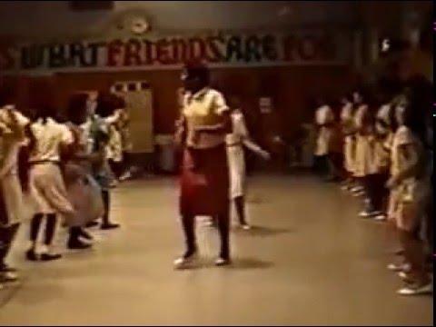 Cherokee Lane Elementary School Dance 1986