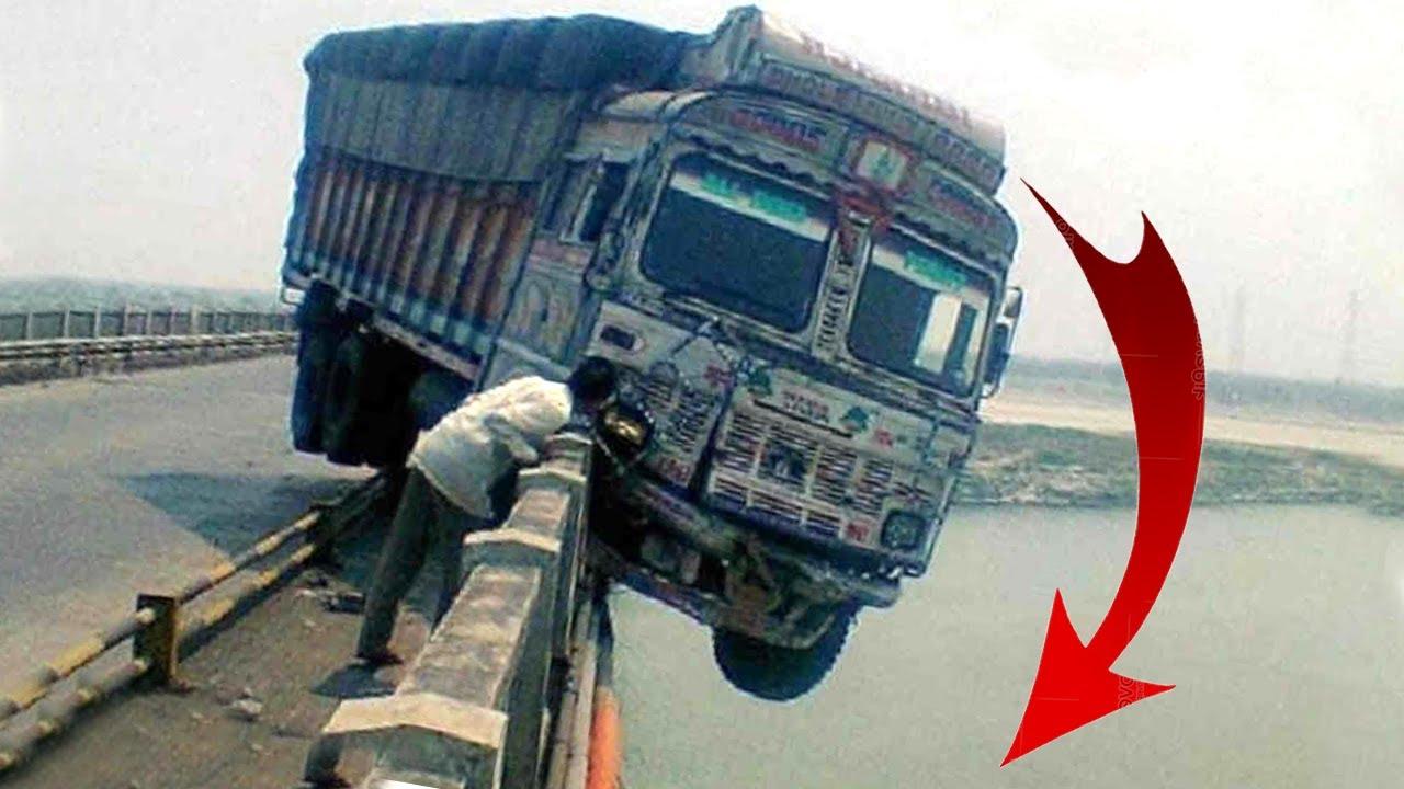Top 10 Extreme Dangerous Truck , Crane & Bulldozer Fails ! Crazy Heavy Equipment Gone Bad