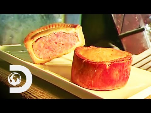 PORK PIES | How It's Made