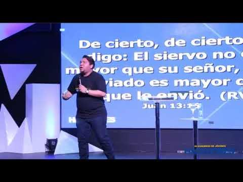 """""""Quiero volver a creer en Jesus""""//Abraham Perez Oficial// Cd. del Este Paraguay"""