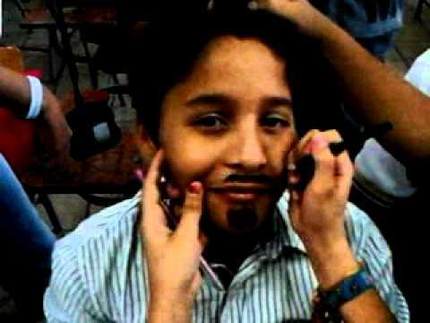 Worksheet. OFFICIAL JUNIORISTA como pintar un bigote falso  YouTube