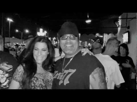 Counting Cars Danny Koker Viewing Party @Vamp'd 8-13-12 - YouTube