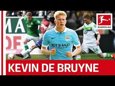 Kevin De Bruyne - Made In Bundesliga