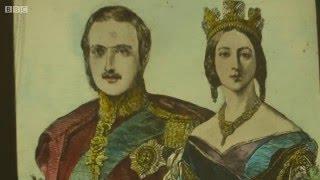 Queen Victorias Letters - A Monarch Unveiled - Episode 2 thumbnail