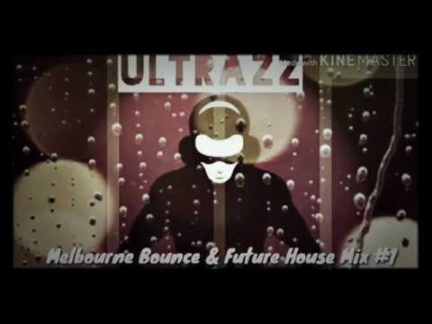 Muzyka klubowa Melbourne Bounce & Future House 2016/2017 #1 (by Ultrazz)