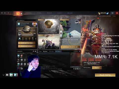 unranked-7k-dota-2---waiting-for-lag-to-end