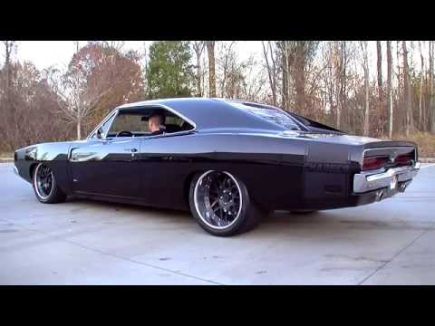 134977 1969 dodge charger