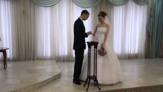 Свадьба - Андрей и Анастасия