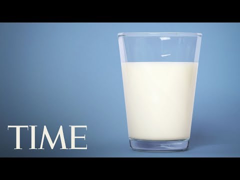 What Type Of Non-Dairy Milk Is The Healthiest? Find Out What This Study Says | TIME