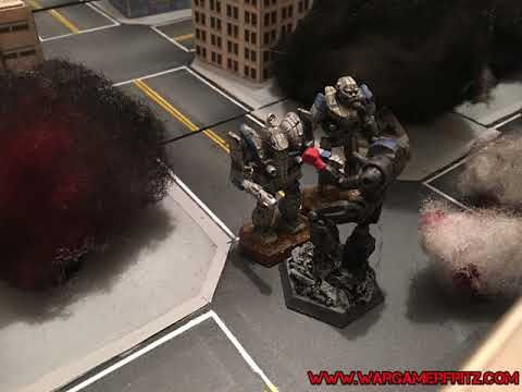 Battletech: Do You Need A Game Master? |