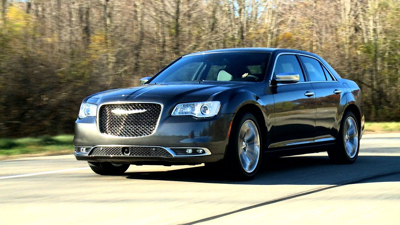 blog chrysler platinum the year evolution of
