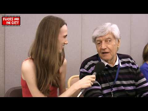 Darth Vader Interview with David Prowse