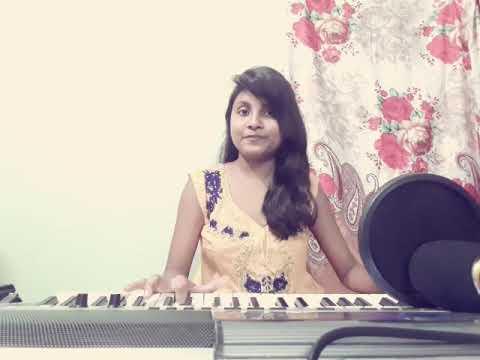 Kabhi Jo Badal Barse(Female)   Shreya Ghoshal   Jackpot   Cover By Payel Barman