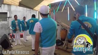 Kumbia Nativa en la perla veracruz la cmbia sinfonica