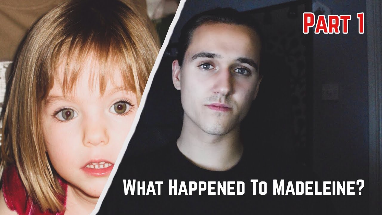 What Happened To Madeleine McCann? Her Disappearance Is Explored In A New Netflix Series