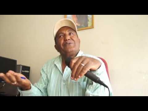 Interview with political analyst Muluwork Kidanemariam