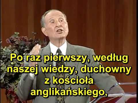 Stephen Bohr - 03. Nie ma już protestantów (NAPISY PL) - Nowe spojrzenie...