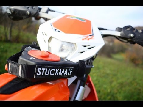 STUCKMATE - Enduro - Product Review