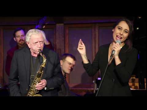 Pennies From Heaven - Veronica Swift & Larry McKenna With Alex Claffy Trio & Drew Nugent (2020)