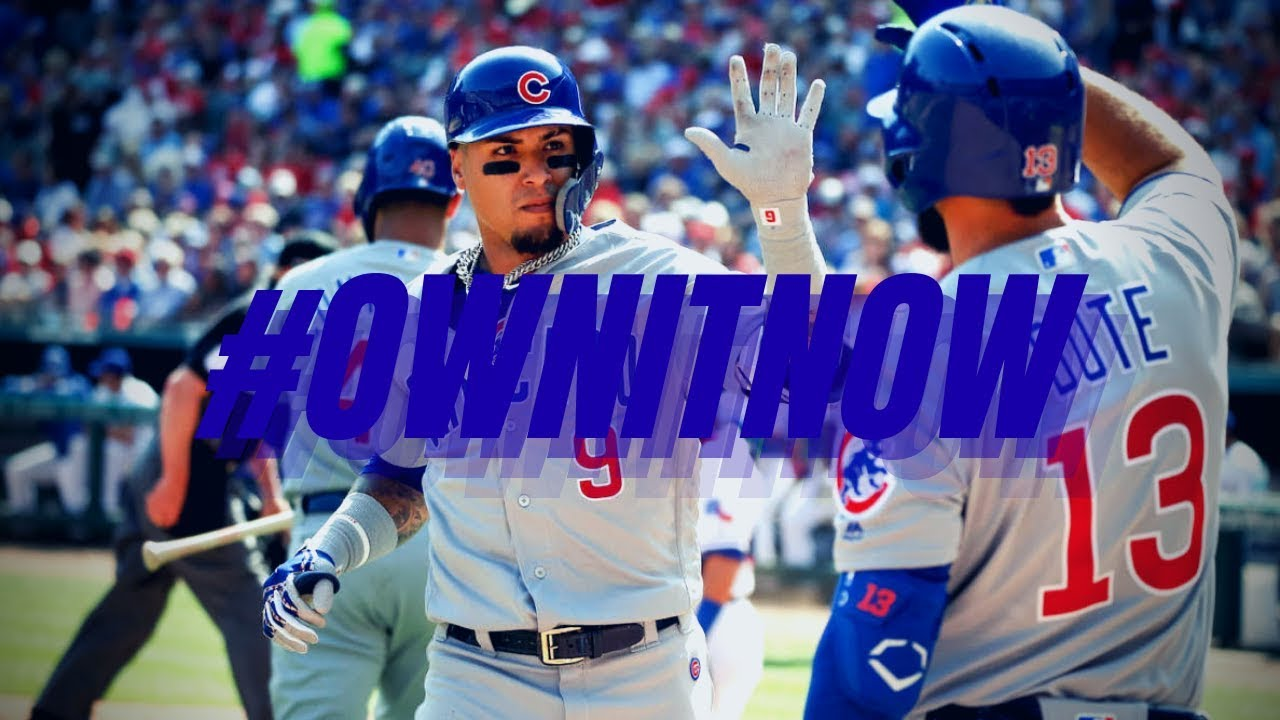 Chicago Cubs | Pump Up |