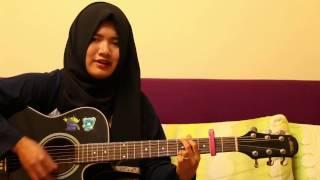 Download lagu Surat Cinta Untuk Starla - Virgoun by Cewe Cantik Pintar Main Gitar