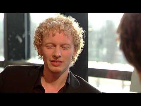 Johannes Möller - Interview