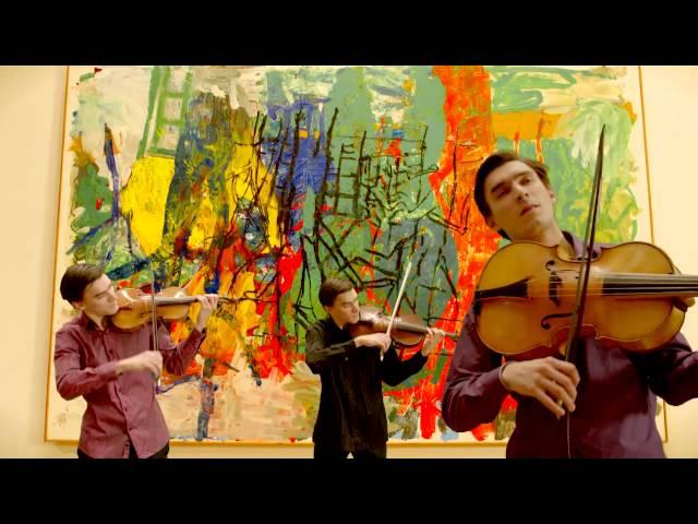 SERGEY MALOV | BACH · SINFONIA 6