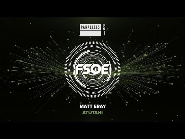 Matt Eray - Atutahi