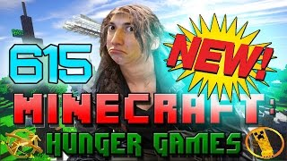 Minecraft: Hunger Games w/Bajan Canadian! Game 615 - NEW MAPS! Phantasia!
