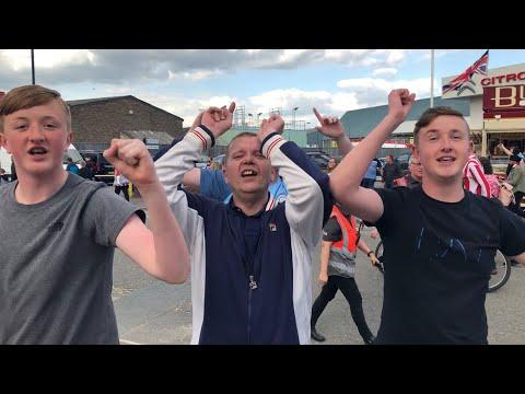 Southampton 0-1 Man City | 100 points in Fergie time!