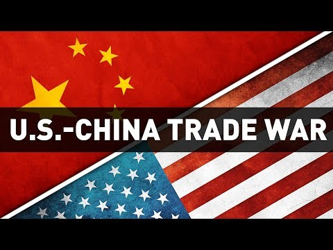 Explaining the U.S.-China trade war