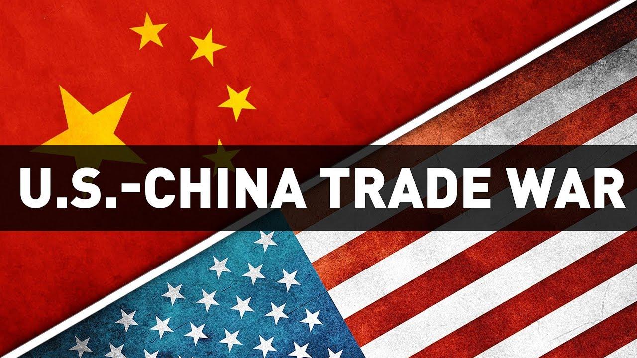 Explaining the U.S.-China trade war - YouTube