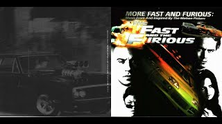 Hoobastank - Crawling in the Dark (The Fast and the Furious Soundtrack)[Lyrics]