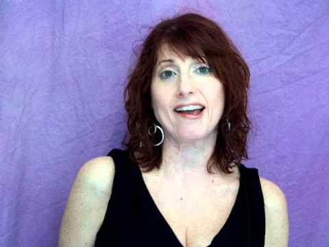 """Mercy"" Donna Marie Haeberle's Americas Got Talent..."