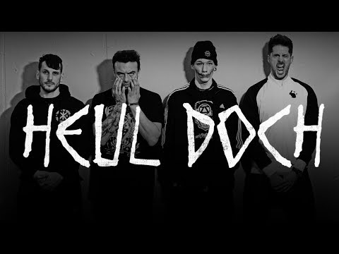 Swiss + Die Andern feat. Ferris, Shocky, Tamas, SDP, Blokkmonsta, Crystal F - Heul doch