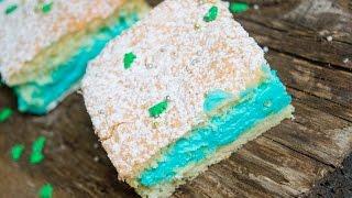 Бисквитное пирожное Очень простой рецепт