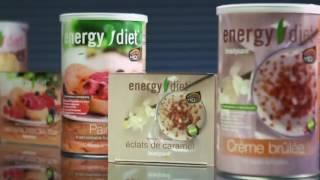 Презентация Energy Diet Энерджи диет - быстрое и здоровое похудение!