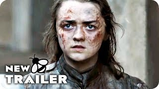 GAME OF THRONES Season 8 Episode 6 Trailer (2019) Game of Thrones Finale
