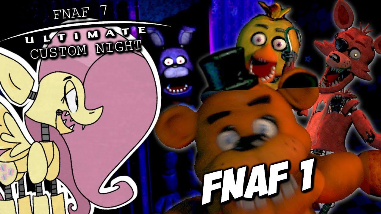 fluttershy-plays-ultimate-custom-night-fnaf-7-part-1-vs-the-originals