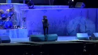 The Clairvoyant, Iron Maiden Live Estadio Nacional de Chile 2013