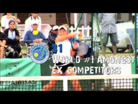 Tennis Europe Junior Tour Short Spot